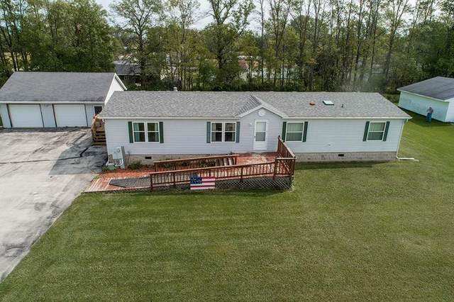 1292 Jameson Way, Little Suamico, WI 54141 (#50229716) :: Carolyn Stark Real Estate Team