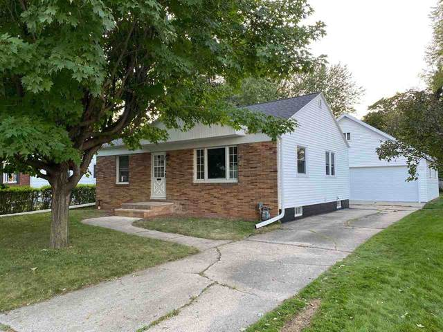804 Meacham Street, Green Bay, WI 54304 (#50229722) :: Symes Realty, LLC
