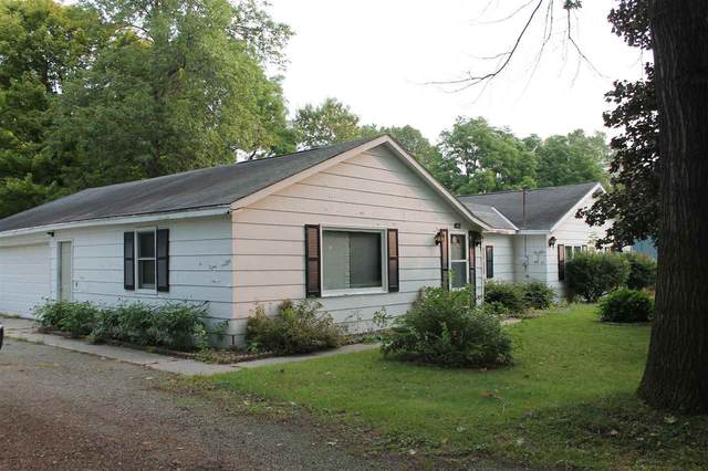 1464 Sunset Beach Road, Suamico, WI 54173 (#50229730) :: Todd Wiese Homeselling System, Inc.