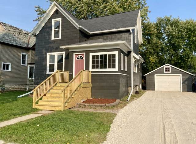 323 Amory Street, Fond Du Lac, WI 54935 (#50229748) :: Symes Realty, LLC