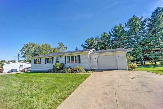 6 Petunia Circle, Clintonville, WI 54929 (#50229769) :: Carolyn Stark Real Estate Team