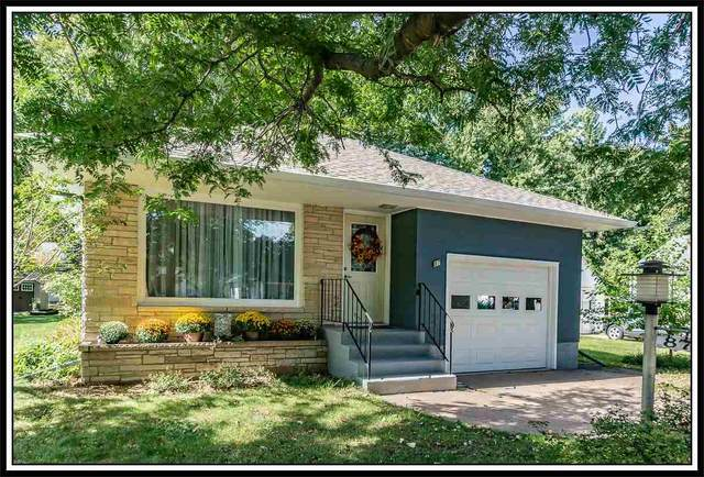 87 Mckinley Avenue, Clintonville, WI 54929 (#50229774) :: Carolyn Stark Real Estate Team