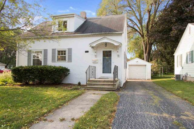 1219 Mather Street, Green Bay, WI 54303 (#50229778) :: Town & Country Real Estate