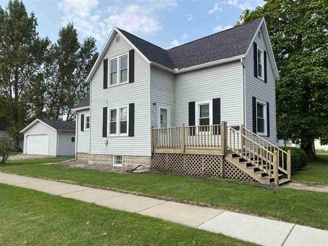 396 Portage Street, Fond Du Lac, WI 54935 (#50229780) :: Symes Realty, LLC
