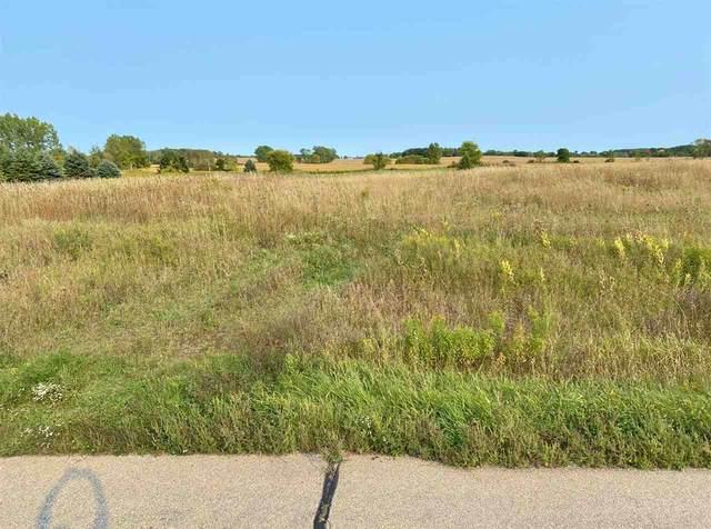 N Hill Road, Pulaski, WI 54162 (#50229791) :: Carolyn Stark Real Estate Team