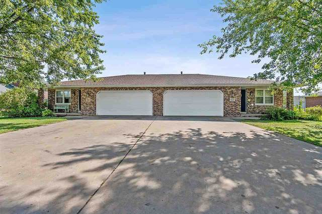 2501 Bellevue Street, Green Bay, WI 54311 (#50229799) :: Town & Country Real Estate