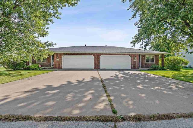 2517 Bellevue Street, Green Bay, WI 54311 (#50229800) :: Town & Country Real Estate
