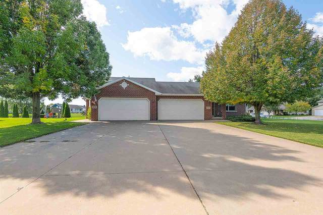 1528 Van Road, Green Bay, WI 54311 (#50229811) :: Town & Country Real Estate