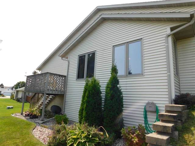 297 N Mountin Drive, Mayville, WI 53050 (#50229812) :: Symes Realty, LLC