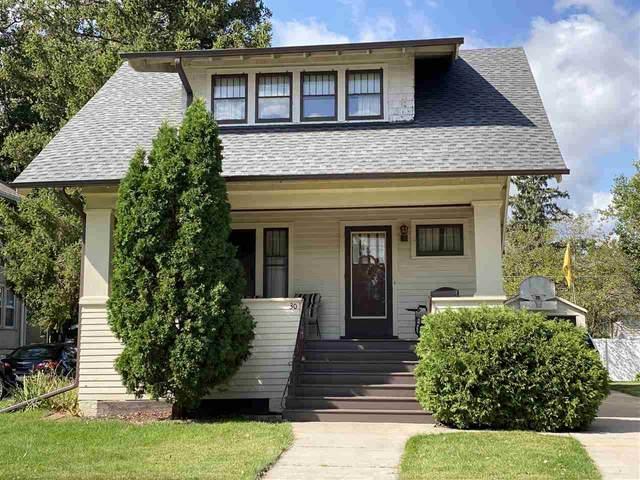 30 Oaklawn Avenue, Fond Du Lac, WI 54935 (#50229813) :: Symes Realty, LLC