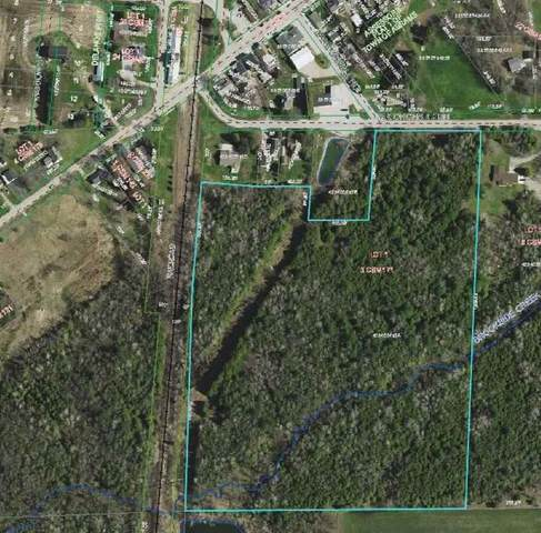 Oak Orchard Road, Abrams, WI 54101 (#50229814) :: Town & Country Real Estate