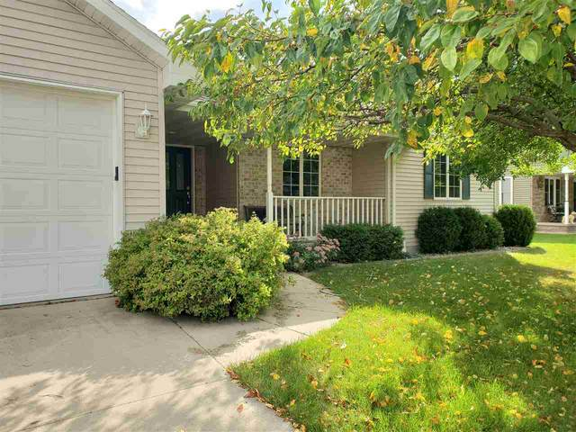 2021 Mayflower Street, Kaukauna, WI 54130 (#50229818) :: Carolyn Stark Real Estate Team