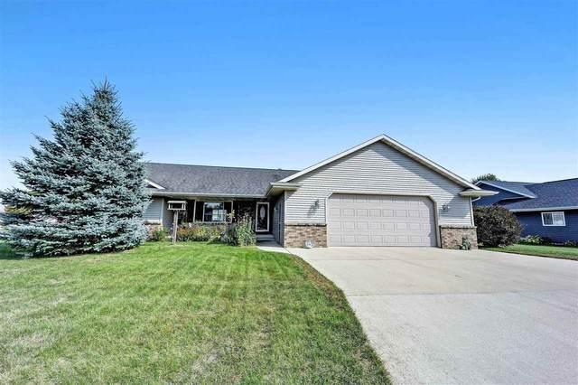 306 Remington Drive, Seymour, WI 54165 (#50229839) :: Carolyn Stark Real Estate Team