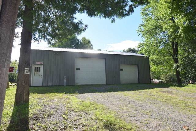 N3181 Bernitt Road, Tigerton, WI 54486 (#50229841) :: Town & Country Real Estate