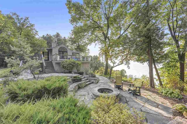 5277 Rockwood Point Drive, Green Bay, WI 54229 (#50229842) :: Symes Realty, LLC