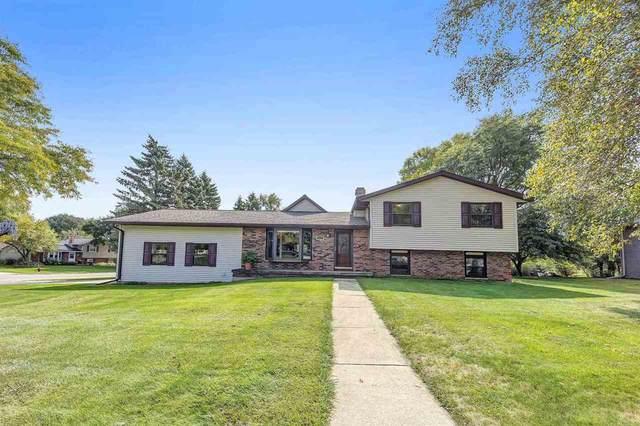 3101 Molly Brown Lane, Green Bay, WI 54313 (#50229843) :: Carolyn Stark Real Estate Team