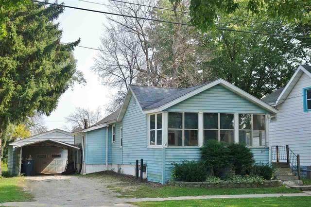 249 N Lincoln Avenue, Fond Du Lac, WI 54935 (#50229845) :: Symes Realty, LLC