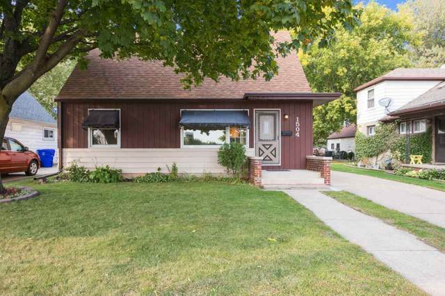 1504 W Spencer Street, Appleton, WI 54914 (#50229850) :: Dallaire Realty