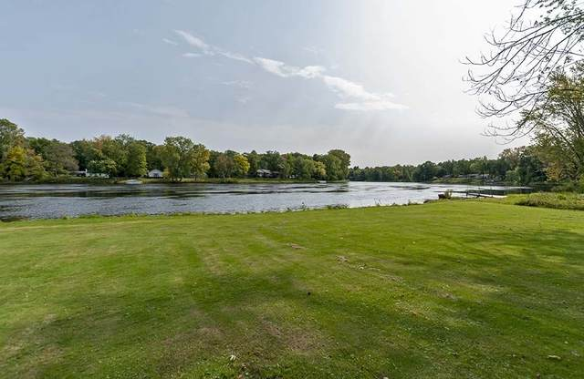 N5990 Hwy 180, Marinette, WI 54143 (#50229853) :: Dallaire Realty