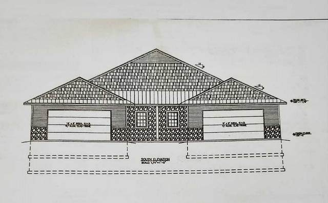 Hwy Ee #1, Abrams, WI 54101 (#50229858) :: Carolyn Stark Real Estate Team