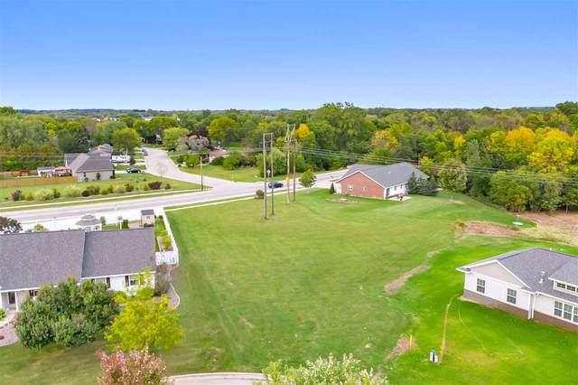 2251 Kaylee Circle, Green Bay, WI 54311 (#50229859) :: Ben Bartolazzi Real Estate Inc
