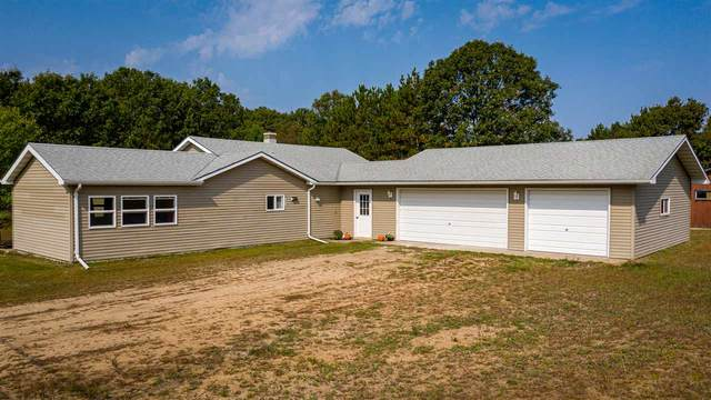 301 E Chicago Road, Wautoma, WI 54982 (#50229883) :: Symes Realty, LLC