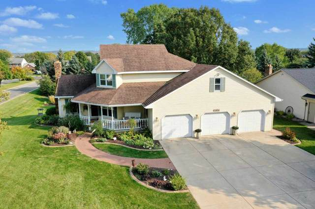 1806 Hickory Creek Boulevard, De Pere, WI 54115 (#50229884) :: Carolyn Stark Real Estate Team