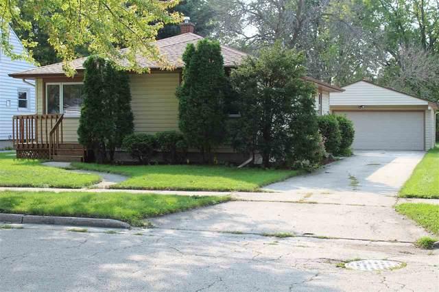 116 N Butler Street, Fond Du Lac, WI 54935 (#50229887) :: Symes Realty, LLC