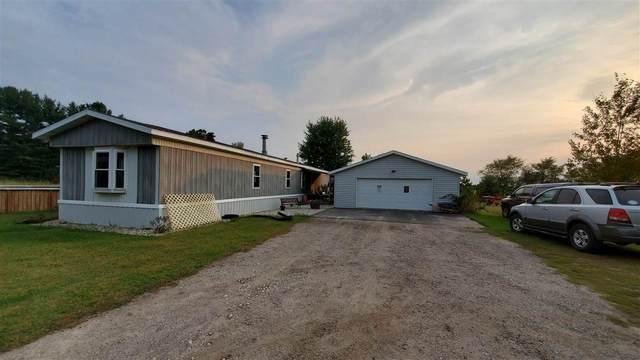 N7147 6TH Drive, Plainfield, WI 54966 (#50229894) :: Carolyn Stark Real Estate Team