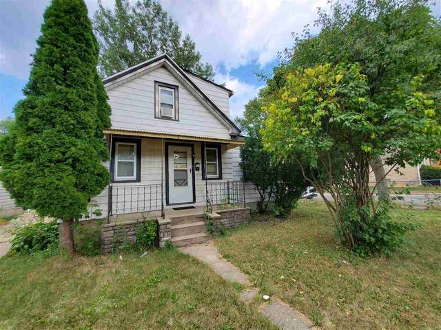 5002 N 55TH Street, Milwaukee, WI 55411 (#50229902) :: Symes Realty, LLC