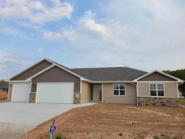W6008 Zach Street, Menasha, WI 54952 (#50229910) :: Carolyn Stark Real Estate Team