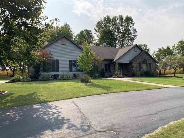 W3125 High Street, Seymour, WI 54165 (#50229915) :: Carolyn Stark Real Estate Team
