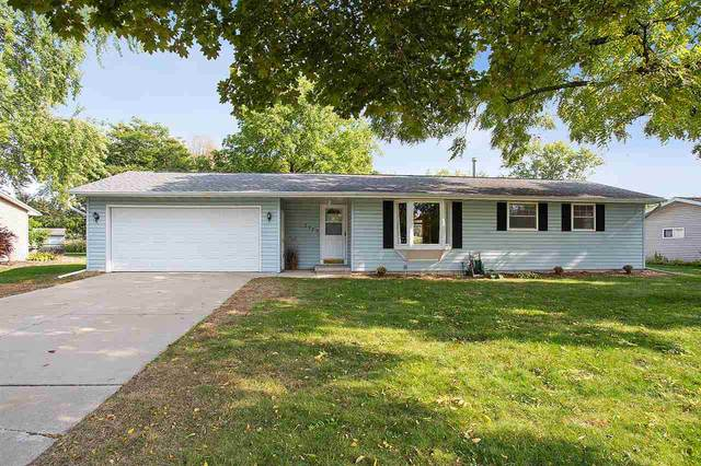 2175 Gilson Court, Green Bay, WI 54304 (#50229917) :: Dallaire Realty