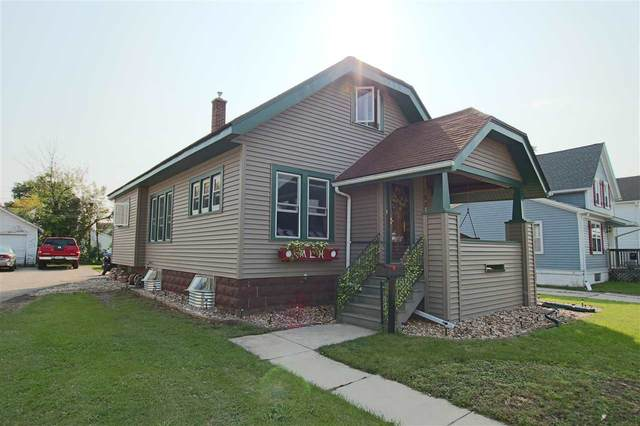 192 5TH Street, Fond Du Lac, WI 54935 (#50229919) :: Dallaire Realty