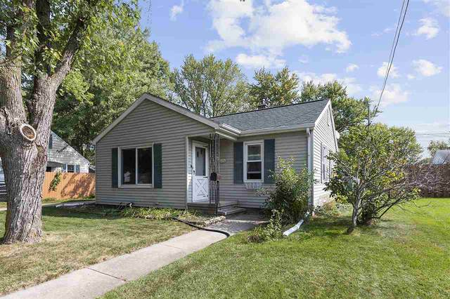 872 Zemlock Avenue, Neenah, WI 54956 (#50229922) :: Dallaire Realty