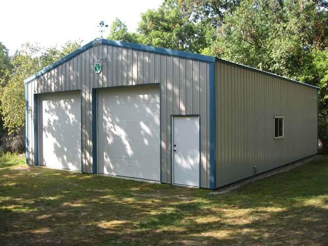 24TH Lane, Wild Rose, WI 54984 (#50229942) :: Carolyn Stark Real Estate Team