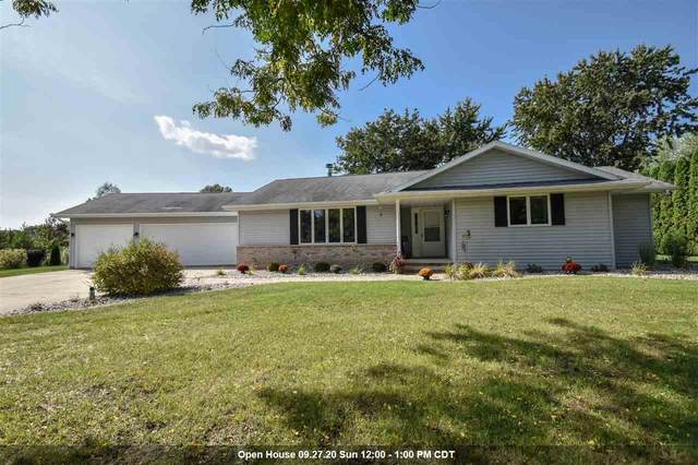 N4211 Maple Court, Freedom, WI 54130 (#50229950) :: Dallaire Realty
