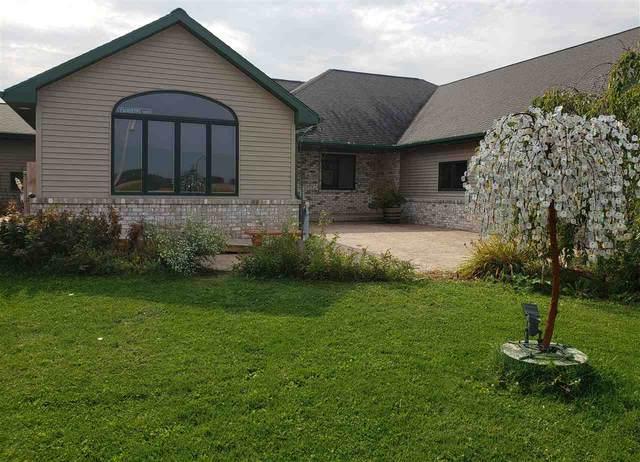 23689 Manitowoc Road, Reedsville, WI 54230 (#50229970) :: Carolyn Stark Real Estate Team