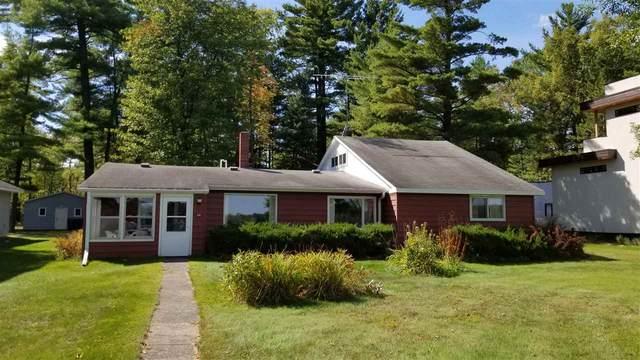 W8352 Rustic Drive, Clintonville, WI 54929 (#50229979) :: Carolyn Stark Real Estate Team