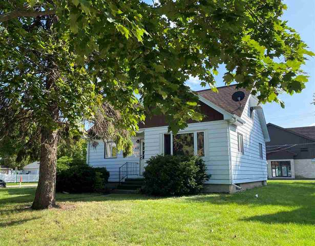 422 4TH Street, Fond Du Lac, WI 54935 (#50229988) :: Dallaire Realty