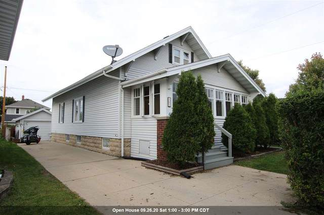 143 15TH Street, Fond Du Lac, WI 54935 (#50229991) :: Dallaire Realty