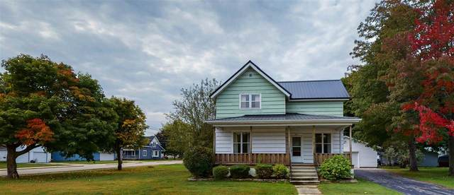 213 N Washington Street, Oconto Falls, WI 54154 (#50229998) :: Carolyn Stark Real Estate Team