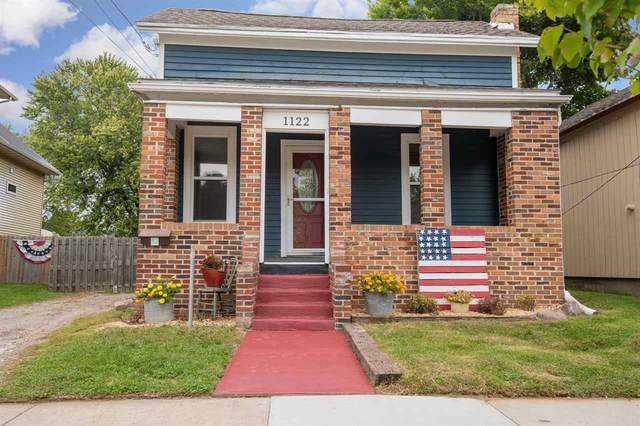 1122 School Avenue, Oshkosh, WI 54901 (#50230005) :: Carolyn Stark Real Estate Team