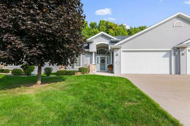 132 Regent Place, Neenah, WI 54956 (#50230007) :: Carolyn Stark Real Estate Team