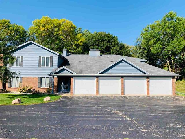2947 Mossy Oak Circle, Green Bay, WI 54311 (#50230008) :: Dallaire Realty