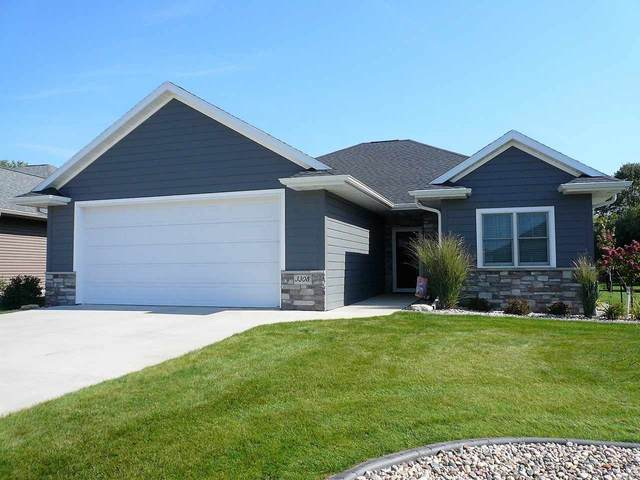 3308 Stone Ridge Drive #26, Green Bay, WI 54313 (#50230022) :: Ben Bartolazzi Real Estate Inc