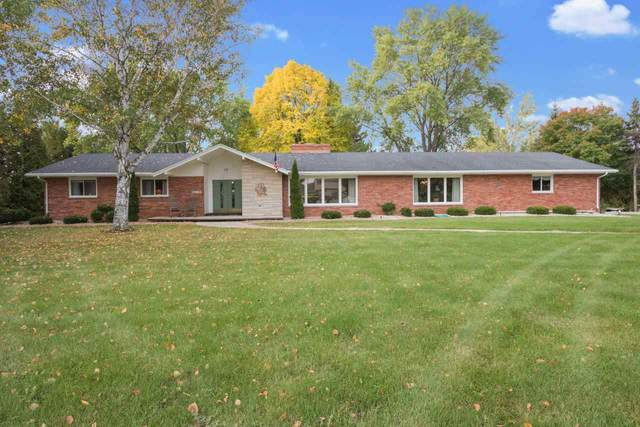 1968 Dickinson Road, De Pere, WI 54115 (#50230030) :: Ben Bartolazzi Real Estate Inc