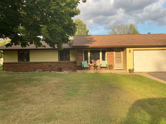 2179 Rachel Drive, Green Bay, WI 54311 (#50230044) :: Todd Wiese Homeselling System, Inc.