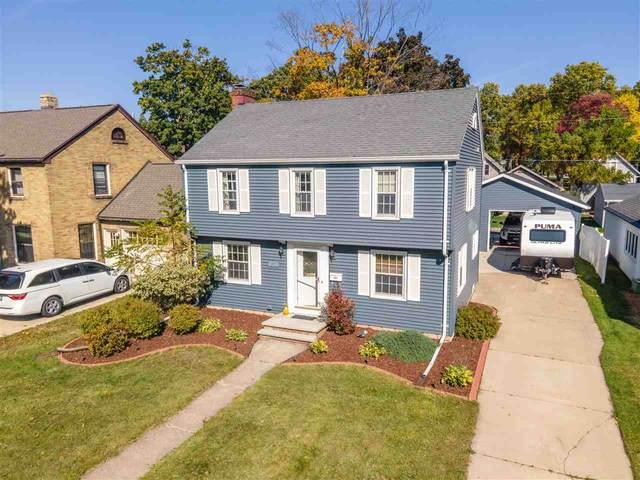 304 Klein Street, Kaukauna, WI 54130 (#50230046) :: Carolyn Stark Real Estate Team