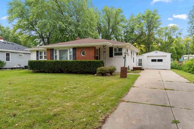313 Coolidge Street, Green Bay, WI 54301 (#50230052) :: Ben Bartolazzi Real Estate Inc